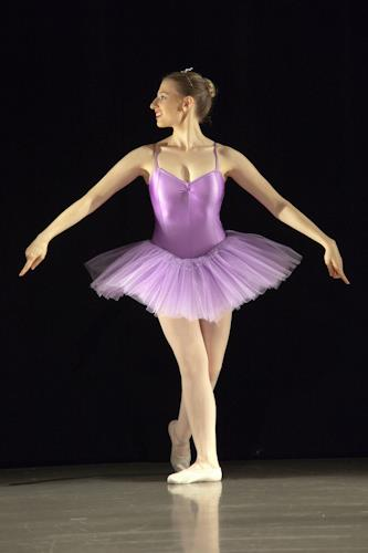 Helen Snowden ballet