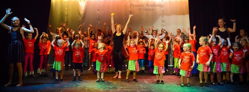 Pennine Academy of Dance Show