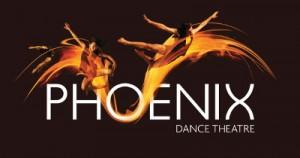 Phoenix Dance Theatre Logo
